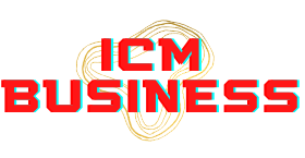 Icmbusiness logo