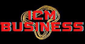 Icmbusiness logo